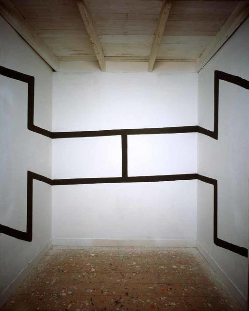 , 'Via,' 2013, Galerie Bart