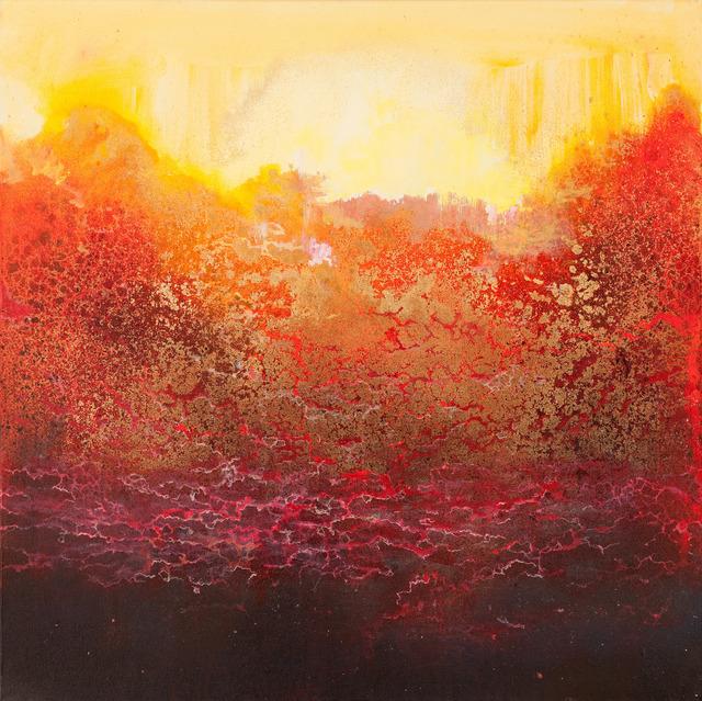 , 'Life/Light,' 2013, October Gallery