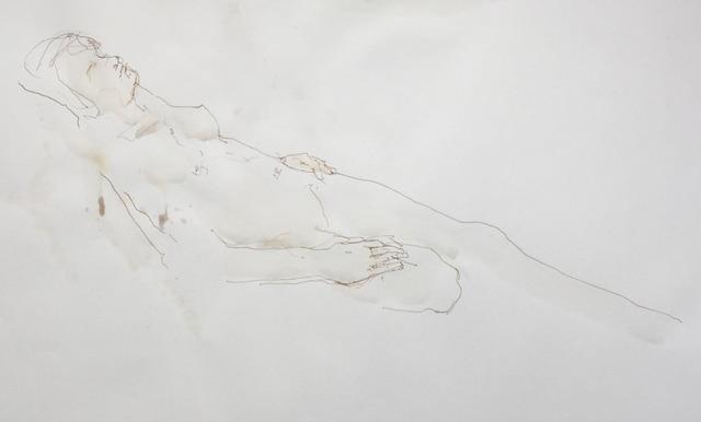 , 'Study #5,' , Wally Workman Gallery
