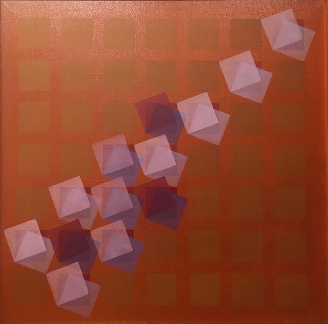 , 'Tres Penúltimos Pensamientos ,' 1979, Leon Tovar Gallery