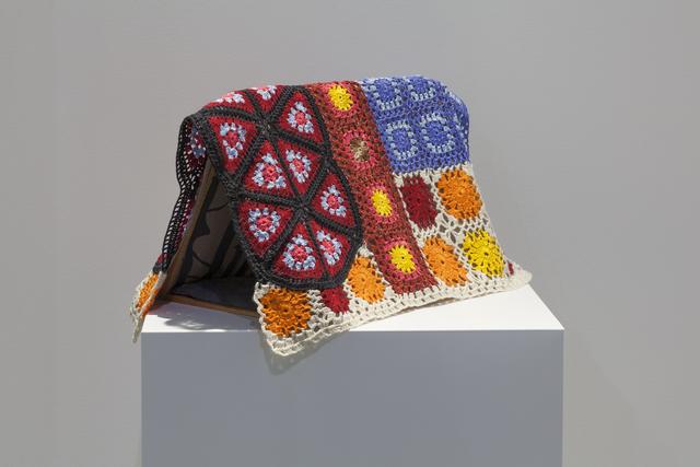 , 'Mom's Mini Nest,' 2016, Kasia Michalski Gallery