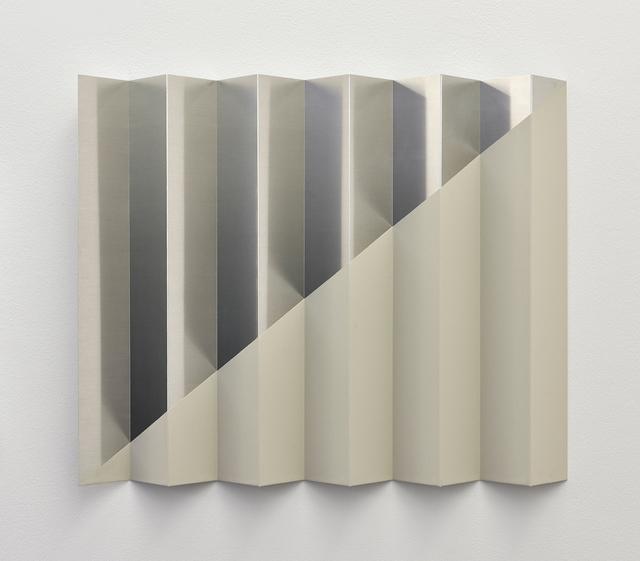 , 'Roof Study 29,' 2018, Galerie Thomas Bernard