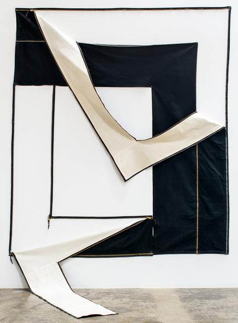 , 'Untitled (KC16 10),' 1972, Rosamund Felsen Gallery