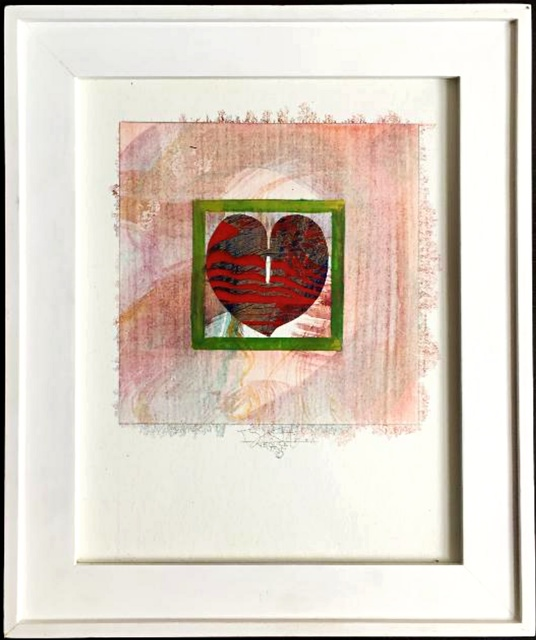 Billy Al Bengston, 'Sweet Filthy Cheat', 2004, Drawing, Collage or other Work on Paper, Watercolor and acrylic on paper. Signed. Framed in artist's frame with studio label verso, Alpha 137 Gallery