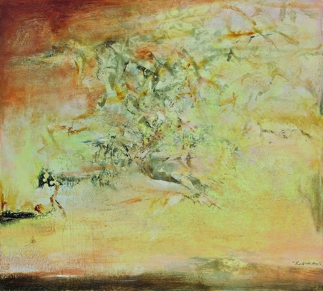 , '04.09.96,' 4 Sept 96, Galerie Brame & Lorenceau