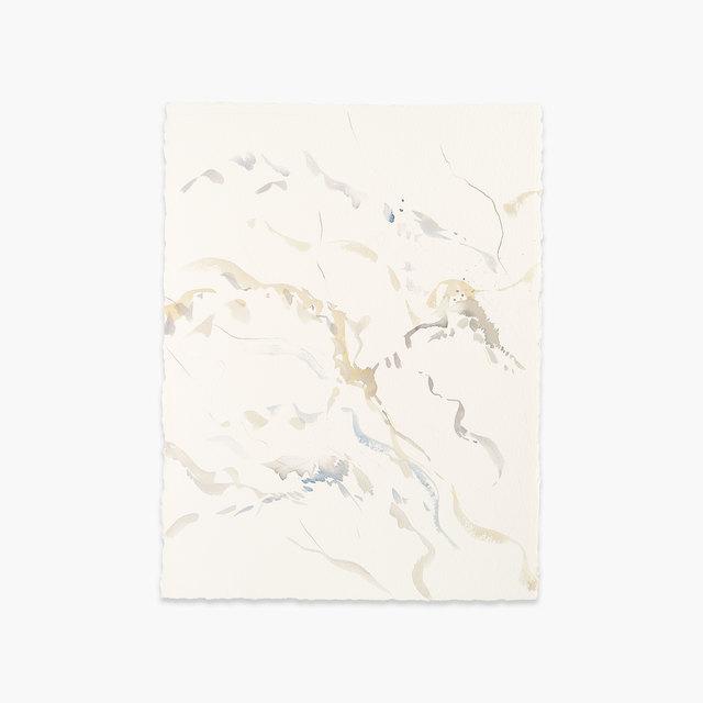 , 'Tundra ,' 2018 , Tappan