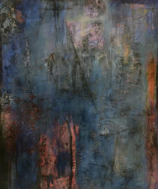 , 'Phantasm,' 2014, Seager Gray Gallery