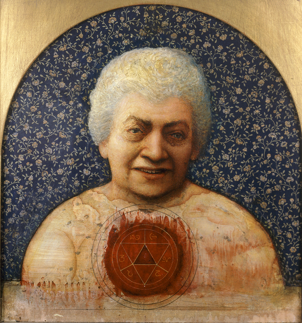 , 'My Aunt,' 1988, Forum Gallery