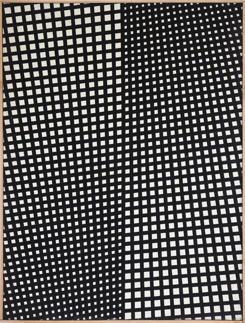 , ' Senza titolo,' 1956, A arte Invernizzi
