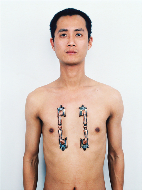 , 'The Tattoo Series,' 1994, Ethan Cohen New York