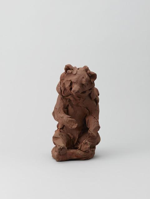 Stephanie Quayle, 'Brown Bear Study V', Gallery 38