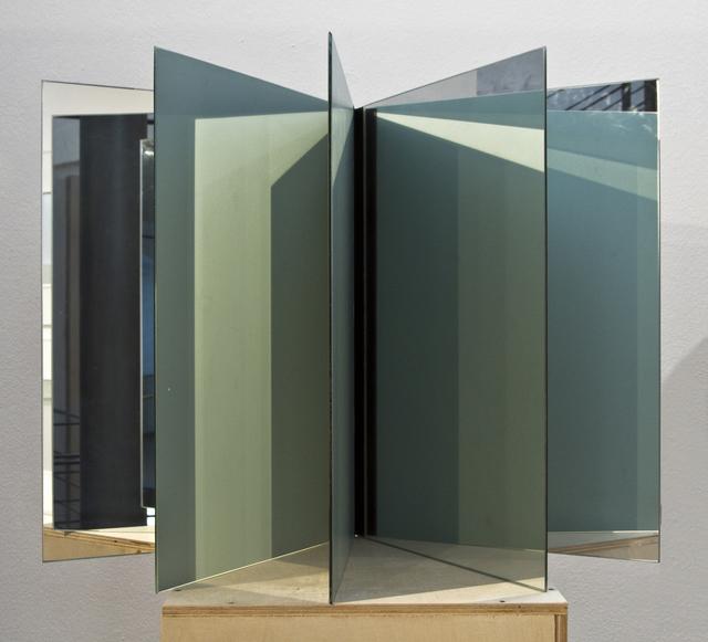 Christian Megert, 'Mirror Book', 1962, Galerie Denise René