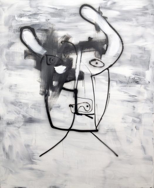 , 'Minotaure,' 2013, Halsey McKay Gallery