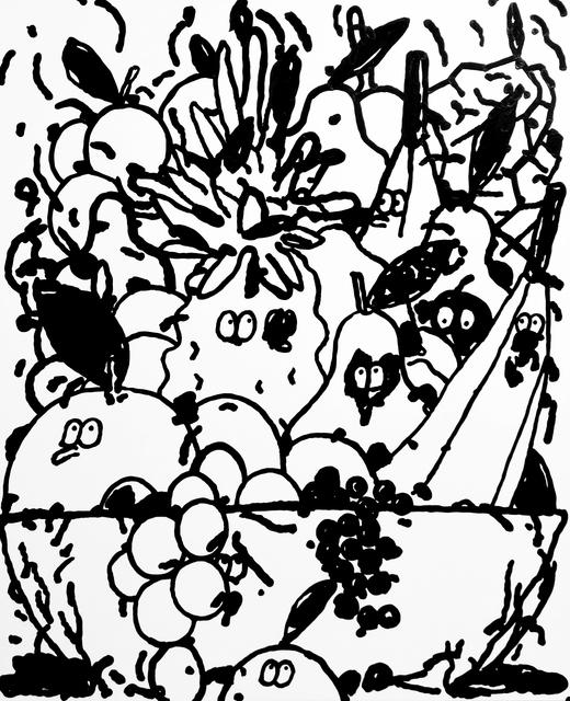 , 'Fruits,' 2014, Ruttkowski;68