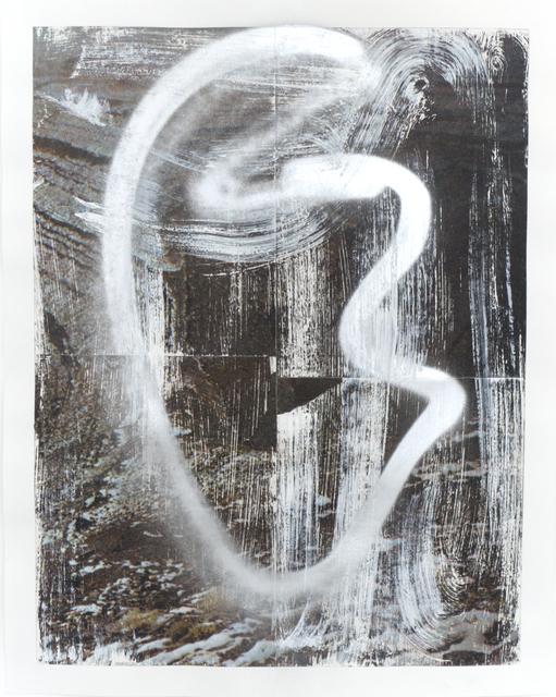 , 'A dusting of early,' 2018, EUQINOM Gallery
