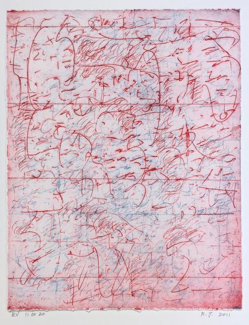 Robert C. Jones, 'EV 11 of 20', 2011, G. Gibson Gallery