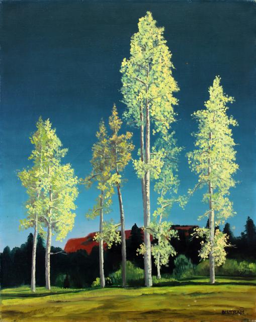 , 'Sentinels,' , Addison Rowe Gallery
