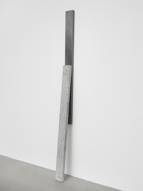 Diogo Pimentão, 'Depth (disjunction #5)', 2015, ZAK BRANICKA