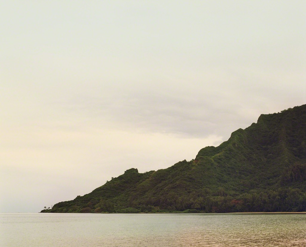 Hawaii 07, LM Chabot, available at theprintatelier.com