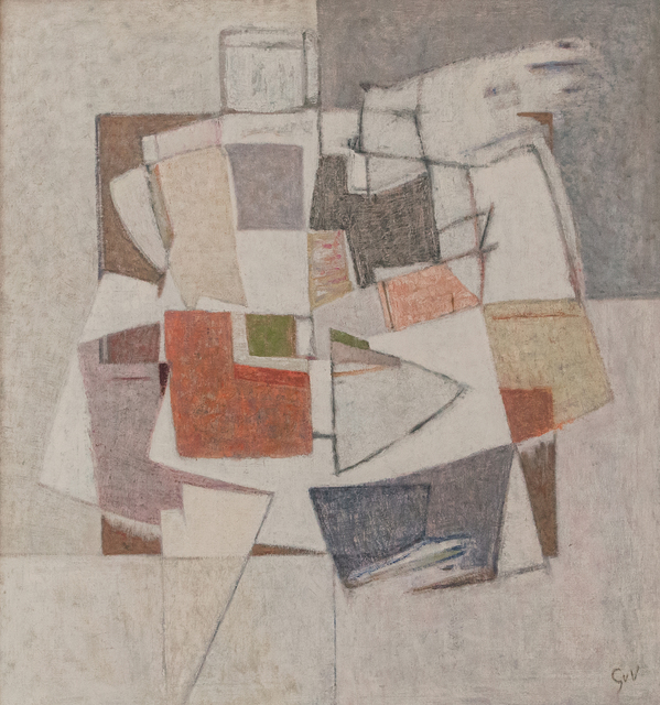 , 'Composition,' ca. 1958, Taylor | Graham