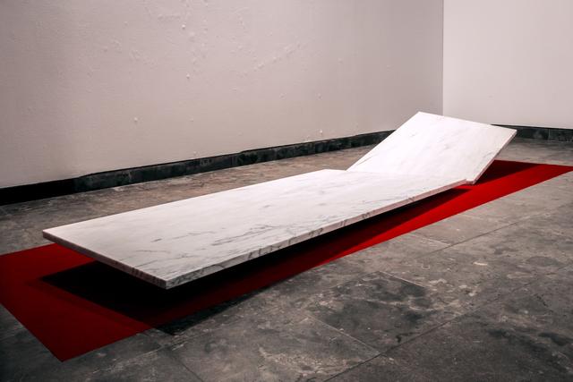 , 'Voltar #1,' 2017, Belo-Galsterer Galeria