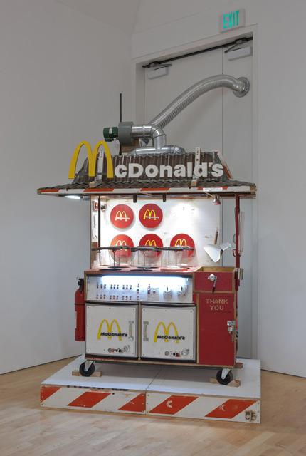 Tom Sachs, 'Salt the Fries', 2005-2009, Gagosian