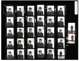 , 'James Dean (New York City),' 1955, Magnum Photos