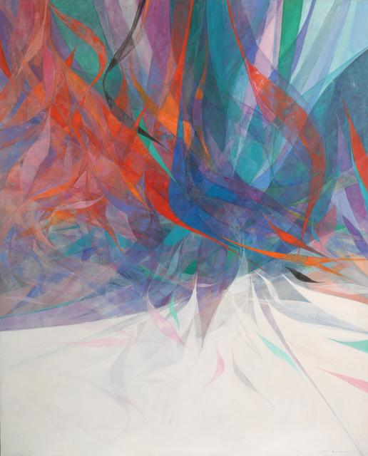 Hajime Kato, 'Sans titre', 1978, Jody Klotz Fine Art