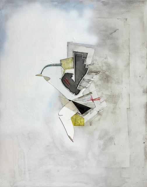 , 'microstoria,' 2019, Drawing Room