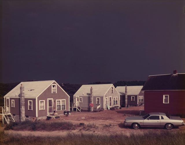 Joel Meyerowitz, 'Corn Hill, Truro, Cape Cod', 1976, Howard Greenberg Gallery