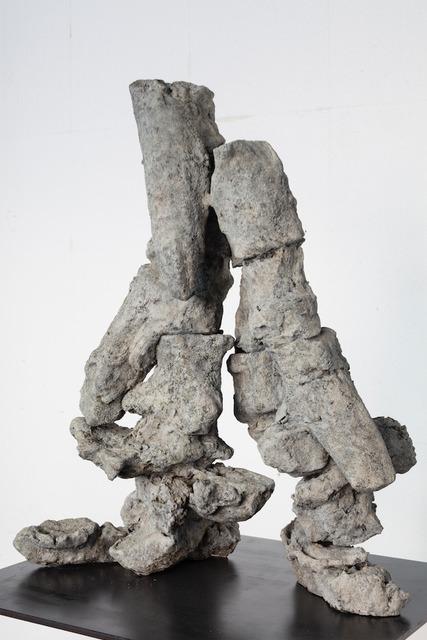 , 'Corpora selecta,' 2018, Gallery Sofie Van de Velde