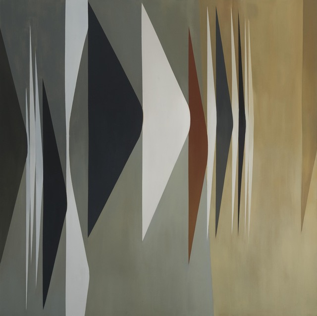 , 'Expanding Forms (Coast): Touch Point Series (No.6),' 1981, Waterhouse & Dodd