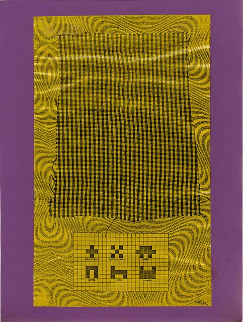 , 'Lá onde o sol não bate,' 1982, Marsiaj Tempo