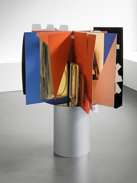 , 'Comme un livre ouvert,' 2015, Anne Mosseri-Marlio Galerie