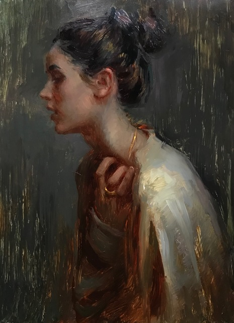 Suchitra Bhosle, 'Longing', 2018, Abend Gallery