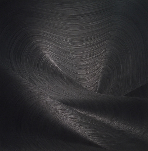 , 'Loud as Forever,' 2017, Lyons Wier Gallery