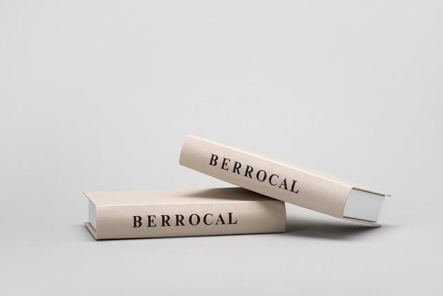 , 'Double Berrocal,' 2017, Moskowitz Bayse