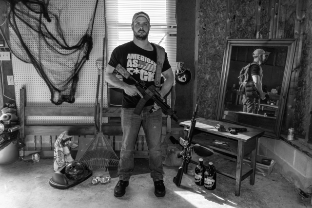 , 'American As F*ck,' , Soho Photo Gallery