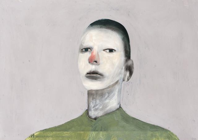 Guim Tió Zarraluki, 'FID', 2017, Yiri Arts