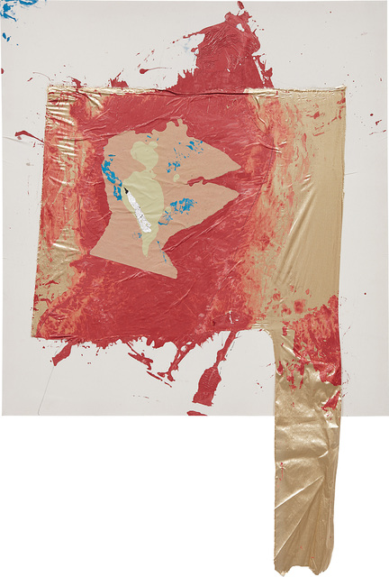 Leif Ritchey, 'Untitled', 2011, Phillips