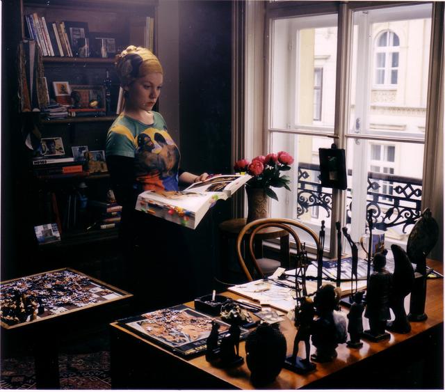 , 'Die Beute,' 2006, Charim Galerie