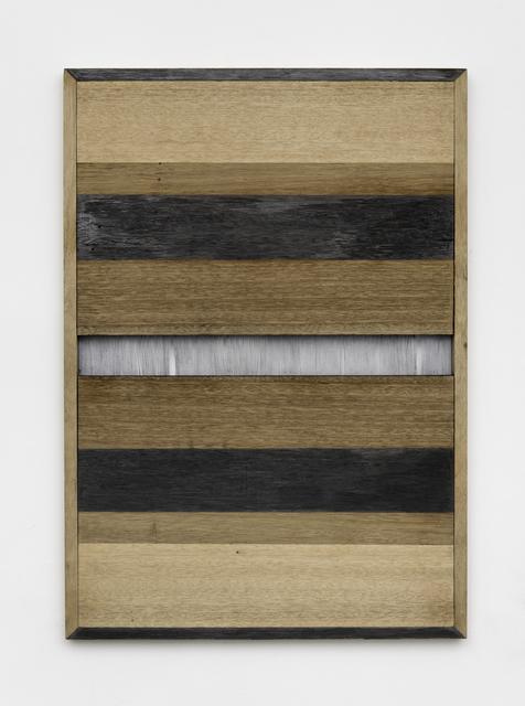 , 'Desborde um,' 2017, Galeria Leme