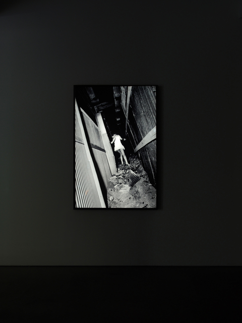 , 'Lightbox: Yokosuka,' 1970/2018, Each Modern