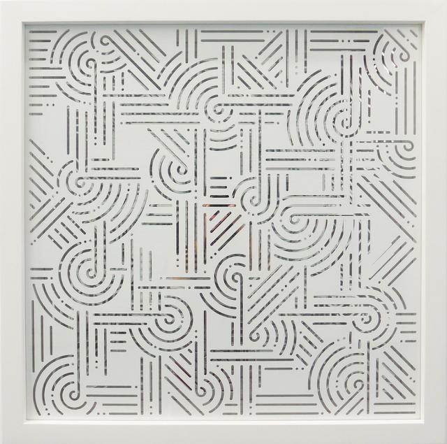 , 'Just in time,' 2015, Fabien Castanier Gallery