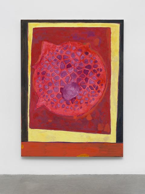 , 'Cell,' 2017, Lehmann Maupin