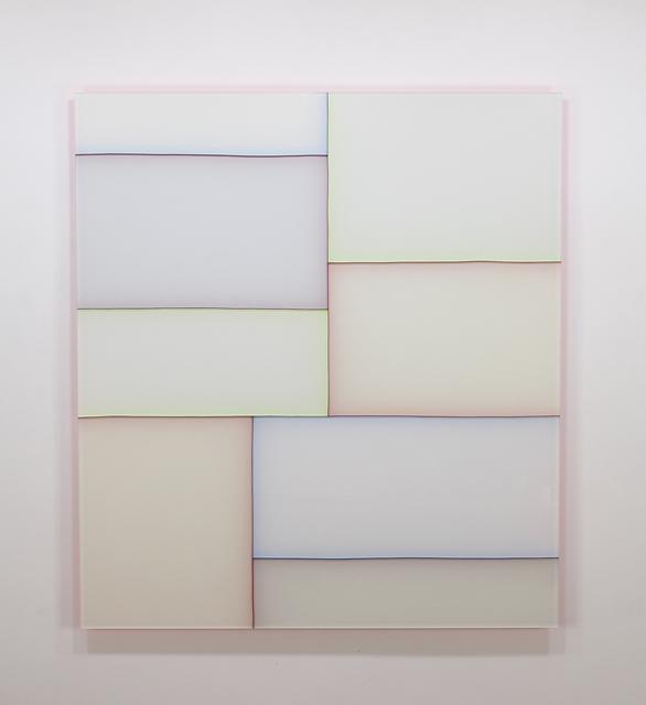 """, '""""Neon Neon"""",' 2014, Galerie Dutko"""