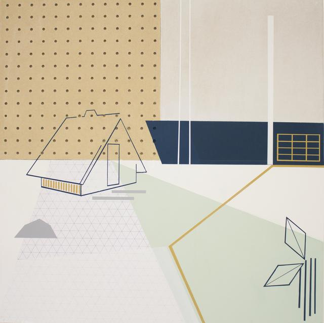 , 'Still I,' 2018, Blanca Soto Arte