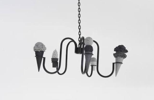 , 'Lustre,' 2013, LAMB Arts