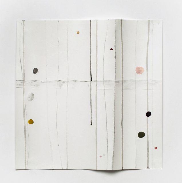 , 'Monophthong #21,' 2015, Bernhard Knaus Fine Art