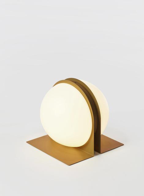 , 'Table Lamp,' ca. 1970, Demisch Danant